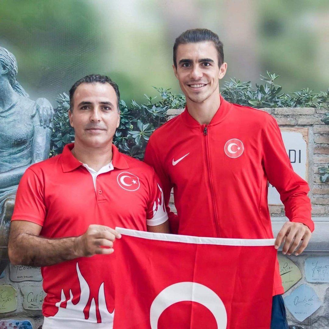 Mehmet Can Yakın İtalya'ya Transfer Oldu
