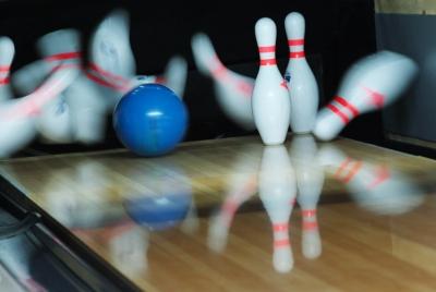 Bowling Kış Ligleri Başladı