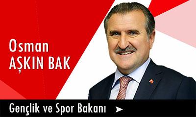 BAKAN